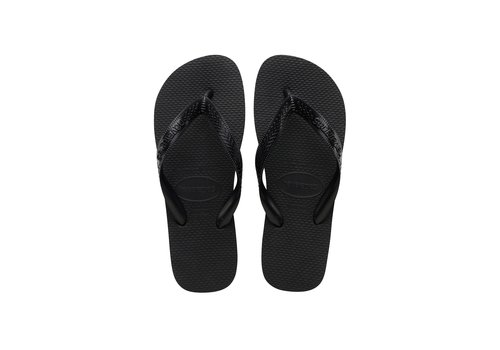Havaianas Havaianas Flip Flop Men Top Black