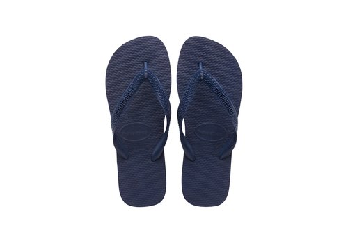 Havaianas Havaianas Flip Flop Men Top Navy Blue