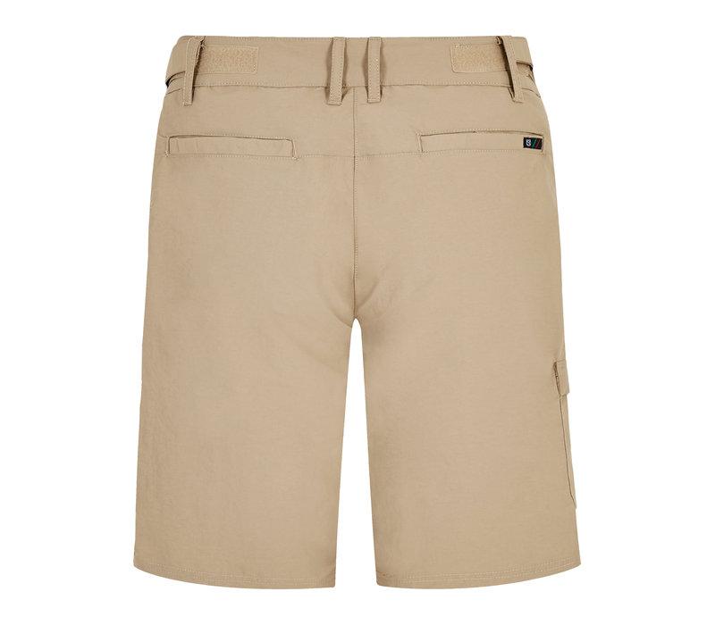 Dubarry Minorca Crew Shorts Sand