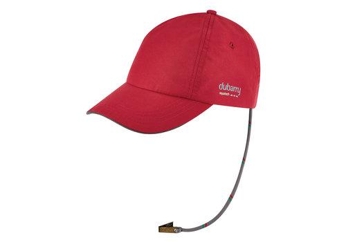 Dubarry Dubarry Paros Baseball Cap Red