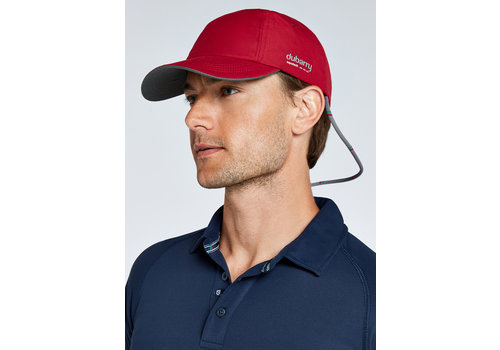 Dubarry Dubarry Paros Baseball Cap Red