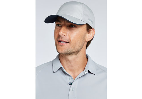 Dubarry Dubarry Paros Baseball Cap Platinum