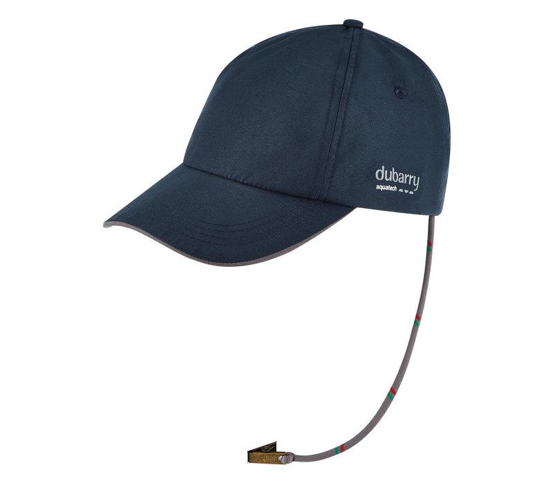 Dubarry Paros Baseball Cap Navy