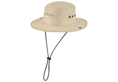 Dubarry Dubarry Genoa Brimmed Sun Hat Stone
