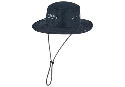 Dubarry Dubarry Genoa Brimmed Sun Hat Navy