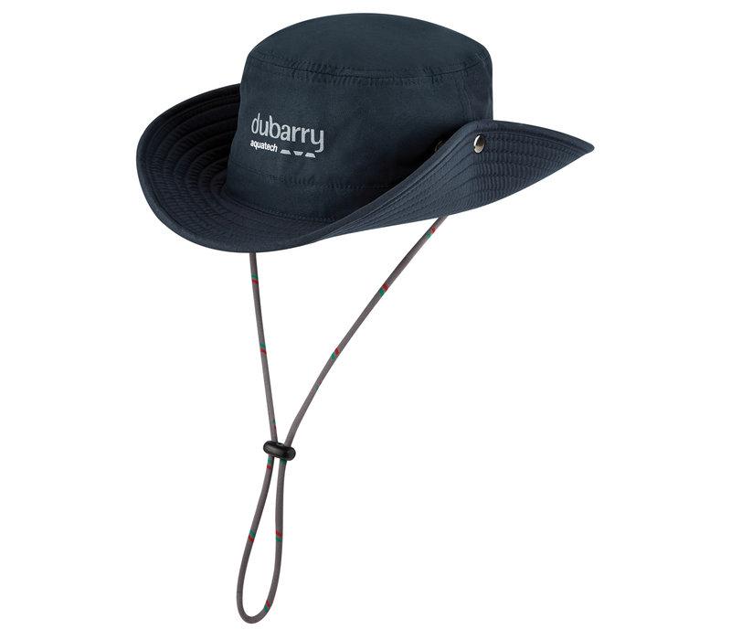 Dubarry Genoa Brimmed Sun Hat Navy