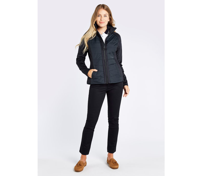 Dubarry Emerald Hybrid Jacket Navy