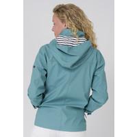 Batela Raincoat  Striped Lining EM