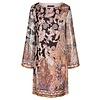 ANA ALCAZAR Ana Alcazar Tunic Dress Zenik light