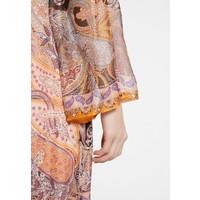 Ana Alcazar Tunic Dress Zenik light