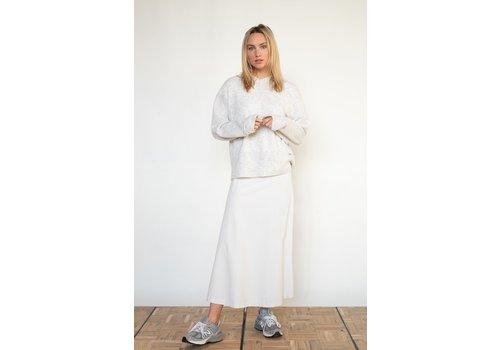 PENN&INK Penn & Ink Skirt N960 Foggy