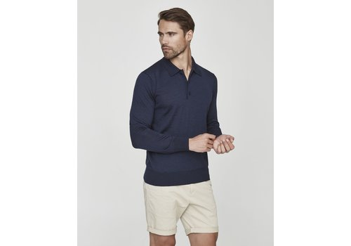 Holebrook Holebrook Niklas Sweater Navy