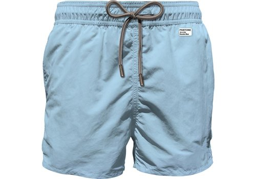 MC2 Saint Barth Mc2 Saint Barth Lightning Pantone Ultralight Swim Short Pantone 30
