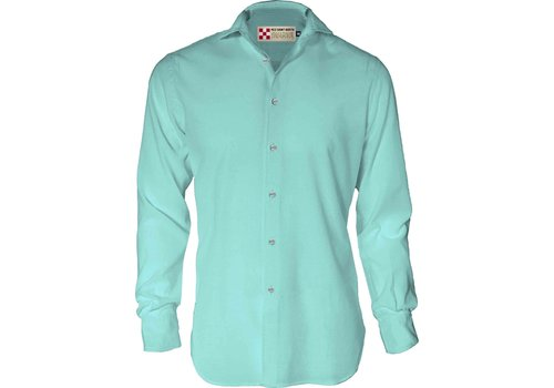 MC2 Saint Barth Mc2 Saint Barth Pamplona Classic Shirt 56N