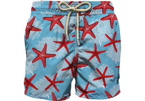 MC2 Saint Barth Mc2 Saint Barth Lighting Ultralight Swim Short Wondersea