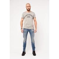Amsterdenim Jeans Johan Tapered Slim Fit Blijburg L32