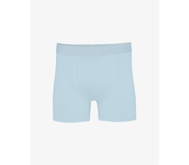 Colorful Standard Classic Organic Boxer Briefs Polar Blue
