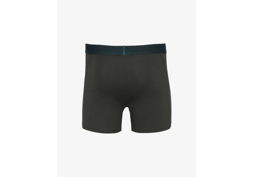 Colorful Standard Colorful Standard Classic Organic Boxer Briefs Hunter Green