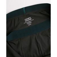 Colorful Standard Classic Organic Boxer Briefs Hunter Green
