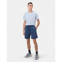 Colorful Standard Classic Organic Sweatshorts Navy Blue