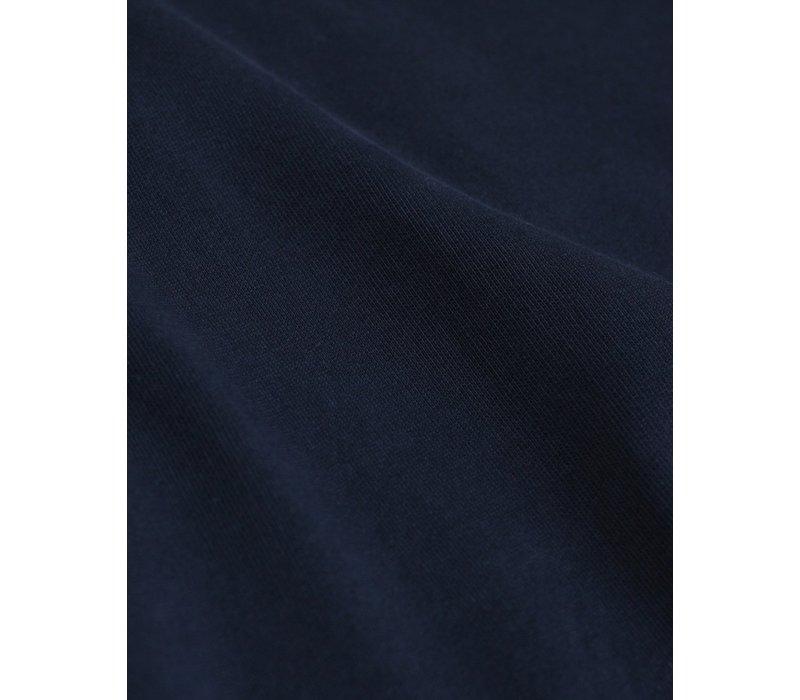 Colorful Standard Classic Organic Sweatpants Navy Blue
