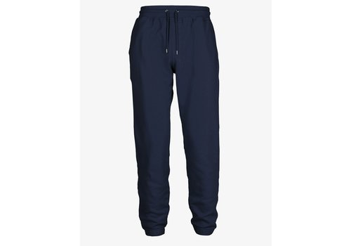 Colorful Standard Colorful Standard Classic Organic Sweatpants Navy Blue