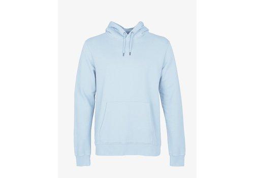 Colorful Standard Colorful Standard Classic Organic Hood Polar Blue