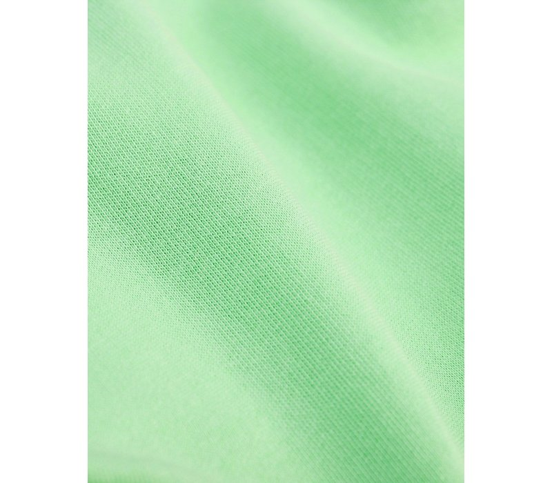 Colorful Standard Classic Organic Hood Faded Mint