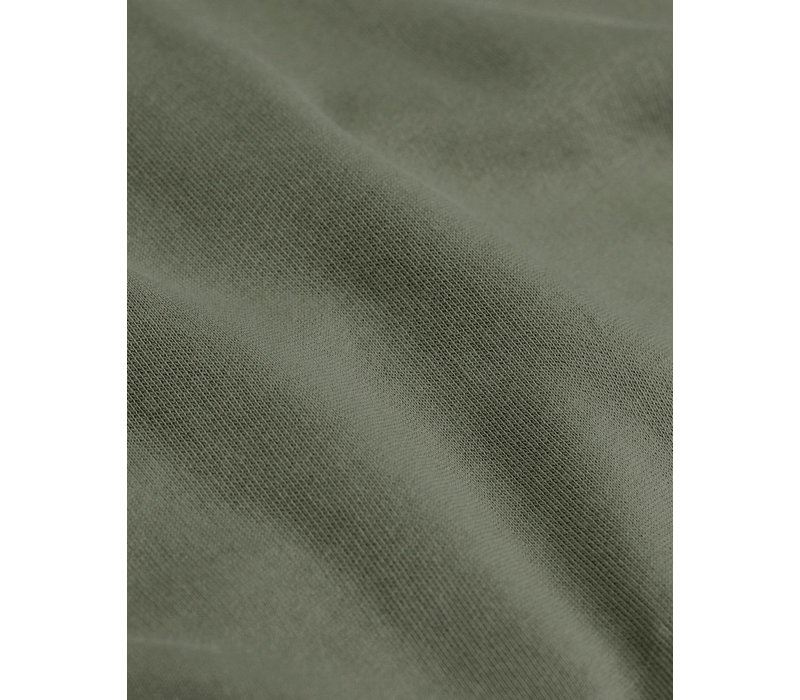 Colorful Standard Classic Organic Hood Dusty Olive