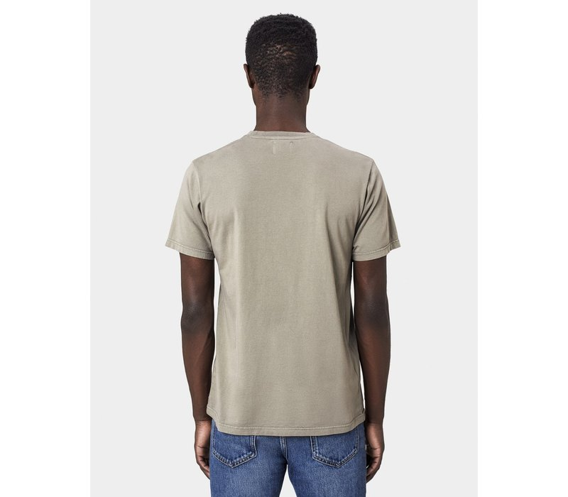 Colorful Standard Classic Organic Tee Soft Yellow
