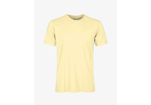 Colorful Standard Colorful Standard Classic Organic Tee Soft Yellow