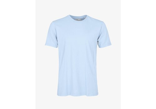 Colorful Standard Colorful Standard Classic Organic Tee Polar Blue