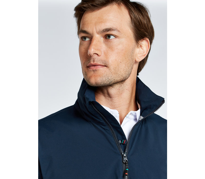 Dubarry Levanto Crew Jacket Navy