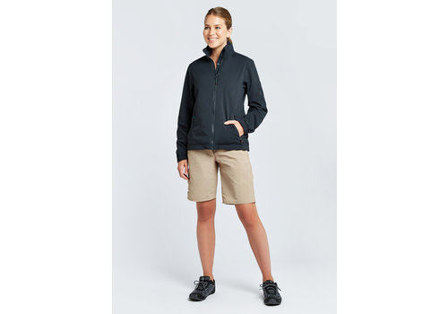 Dubarry Dubarry Corfu Crew Jacket Graphite