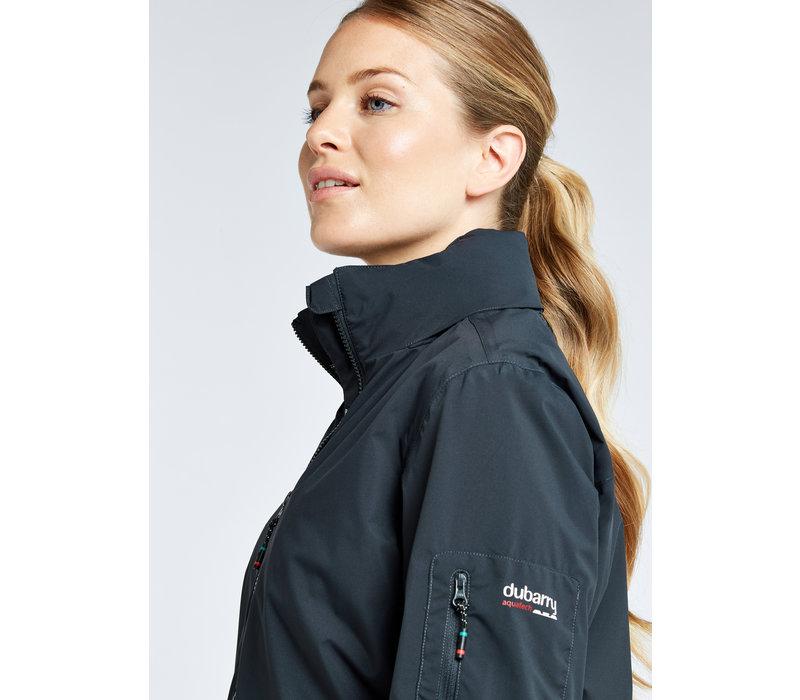 Dubarry Corfu Crew Jacket Graphite
