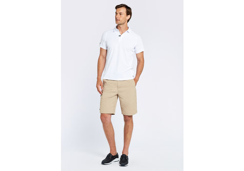 Dubarry Dubarry Menton Technical Polo White