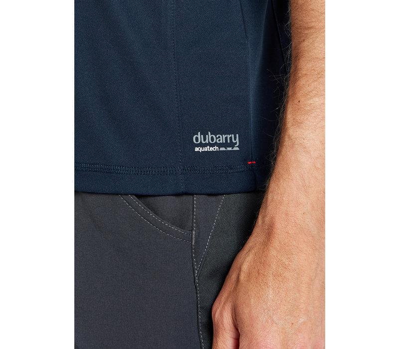 Dubarry Menton Technical Polo Navy