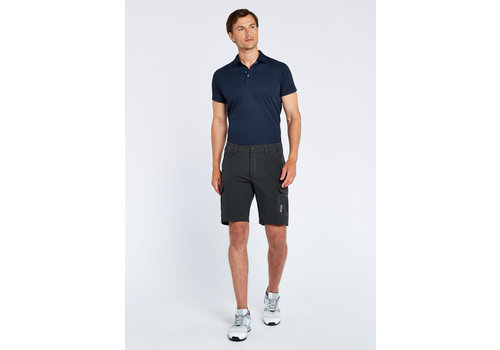 Dubarry Dubarry Imperia Technical Shorts Graphite