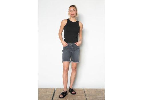 PENN&INK Penn & Ink Trousers W348 LTD Black Denim