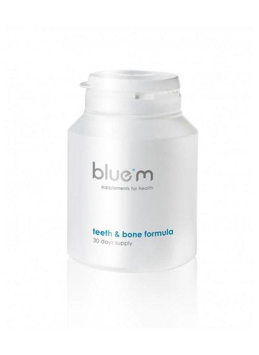 Bluem Teeth & Bone Formula 90 caps.