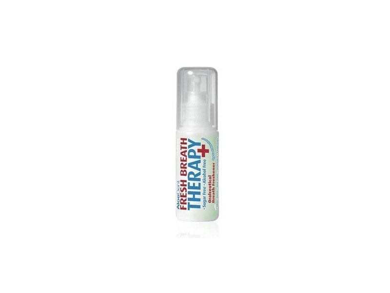 AloeDent Mondspray 30 ml