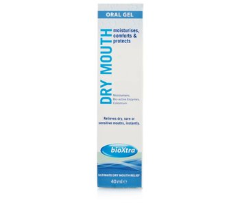 BioXtra Droge Mond Gel 40 ml