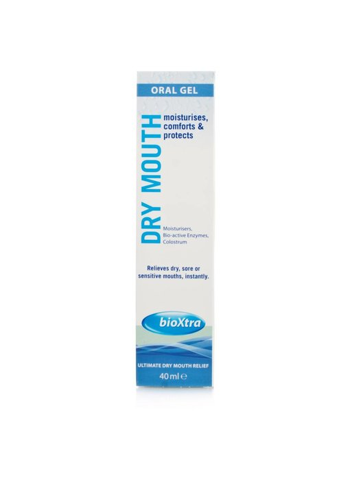 BioXtra Droge Mond Gel 40 ml