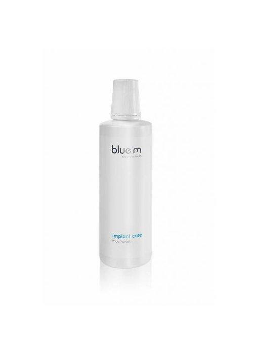 Bluem Mondwater 500 ml
