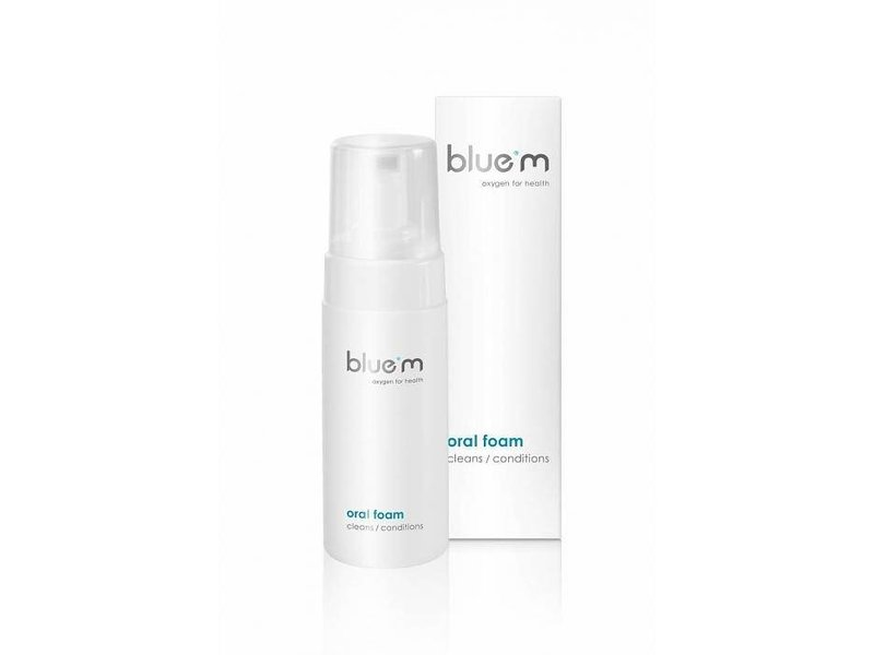 Bluem Oral Foam 100 ml