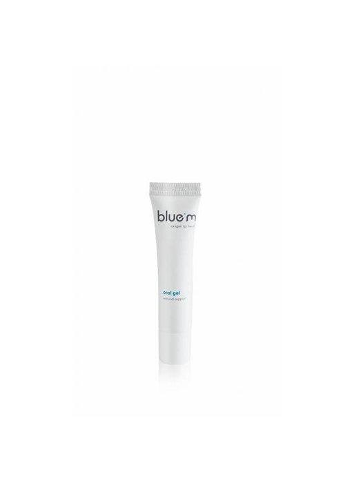 Bluem Oral Gel Natural Oxygen15 ml