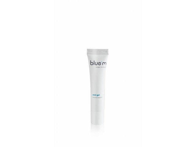 Bluem Oral Gel Natural Oxygen 15 ml