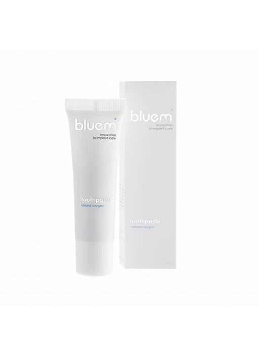 Bluem Tandpasta 15 ml