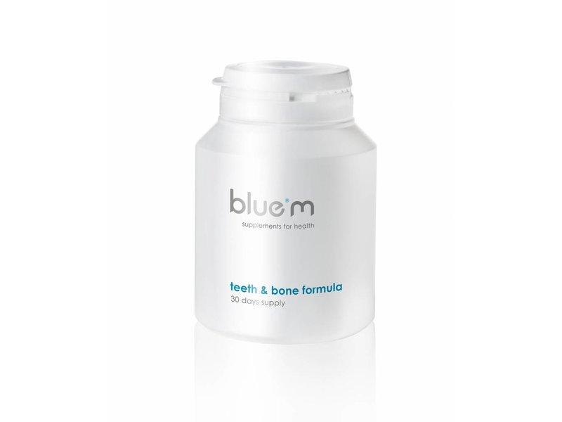 Bluem Professionals Teeth & Bone Formula 90 caps.