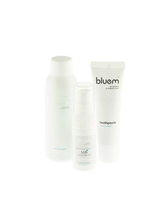 Bluem Travelset